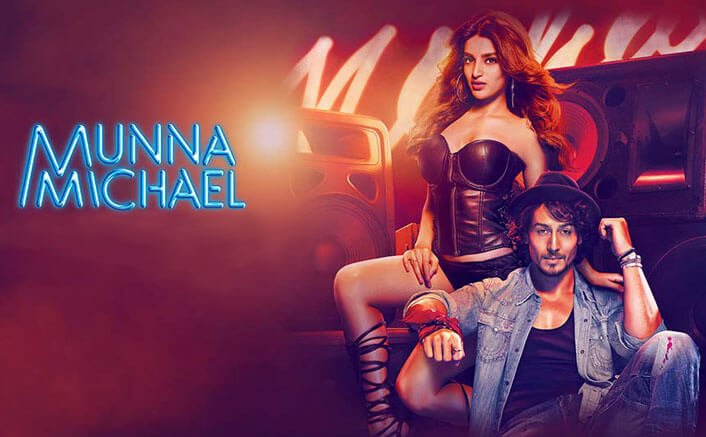 Munna Michael Movie Review