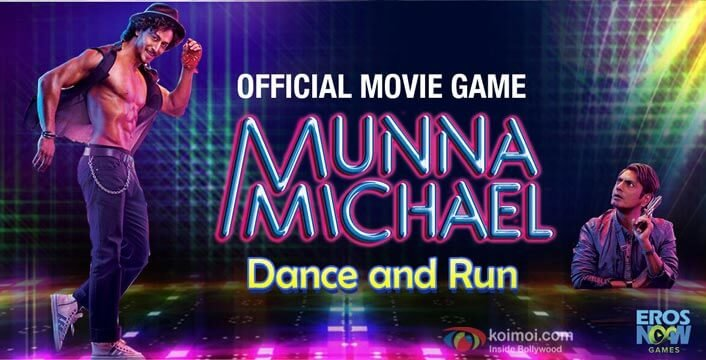 Munna Michael now immortalized in a digital avatar !