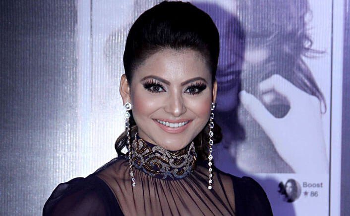 My app will provide insight into my life: Urvashi Rautela