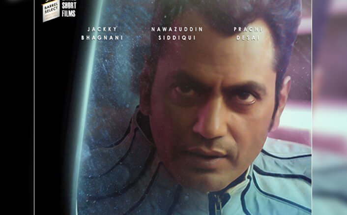 NEW POSTER! Check Out The Poster Of Nawazuddin Siddhiqui's 'Carbon'