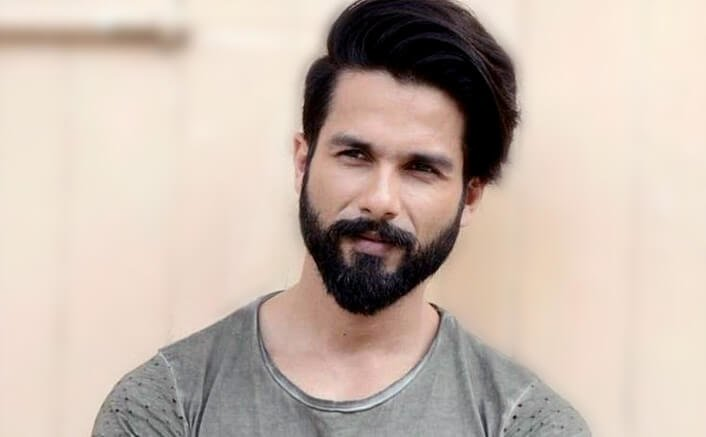 'Padmavati' big film with good intent: Shahid Kapoor