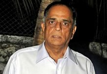 Pahlaj Nihalani Sends A Legal Notice To IIFA