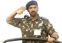 'Parmanu' is based on true story: John Abraham