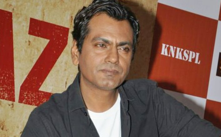 Was quite nervous to do intimate scenes: Nawazuddin Siddiqui
