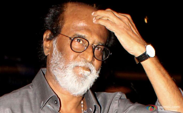 Rajinikanth demands roll back of corporation tax on Tamil films