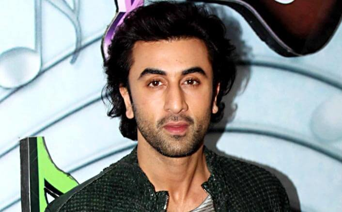 Ranbir Kapoor calls himself 'disarming' product of nepotism