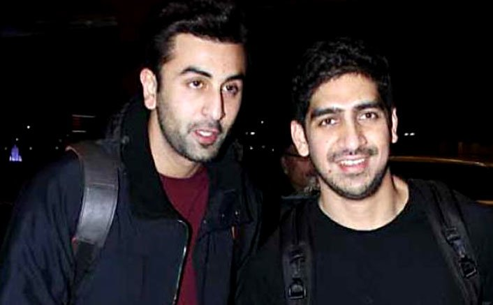 Ranbir Kapoor to start Ayan's next from mid-October