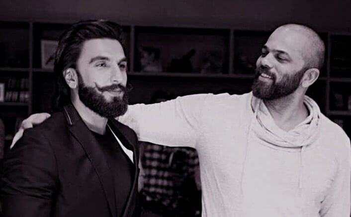 Ranveer Singh In Rohit Shetty's Next Massy Action Film