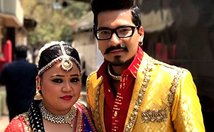 REVEALED! Bharti Singh's Wedding Details