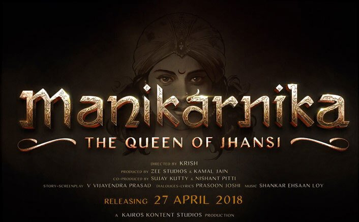 Guess Who Will Play The Role Of Tatya Tope In Kangana Ranaut's Manikarnika