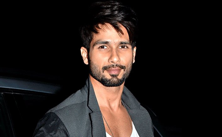 Risk over repetition: Shahid Kapoor on his evolution