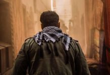 Here's A Sneak Peak Of Salman Khan's Look For Tiger Zinda Hai