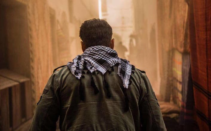 Tiger Zinda Hai: New Salman Khan's image released