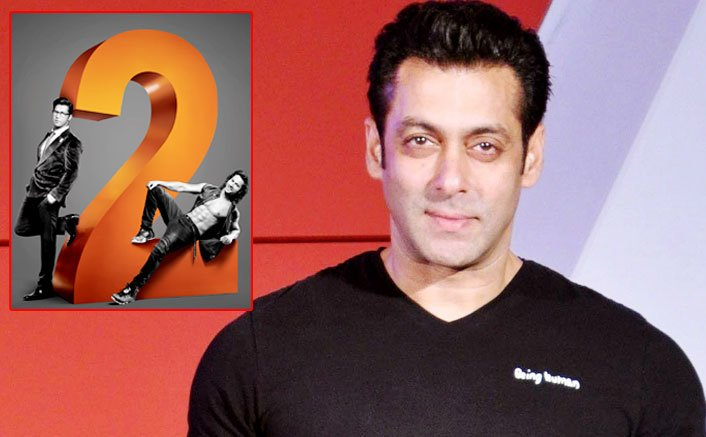 Salman's high hopes from 'Judwaa 2'