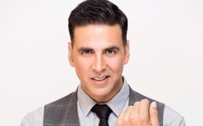 SEE: First look of Akshay Kumar's The Great Indian Laughter Challenge revealed