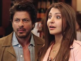 Shah Rukh Khan And Anushka Sharma Starrer Jab Harry Met Sejal Trailer Out Now