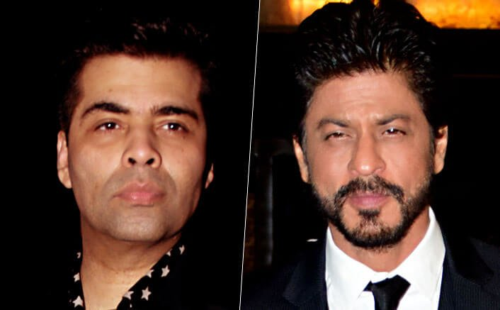 Shah Rukh Khan's Film With Karan Johar Was A Rumour?