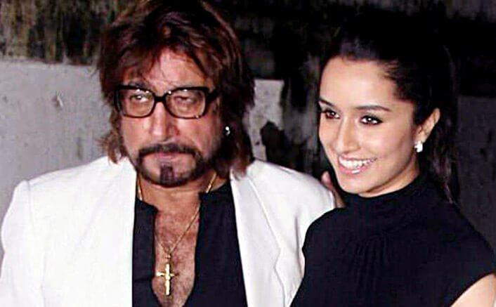 Shraddha Kapoor wants to direct her father