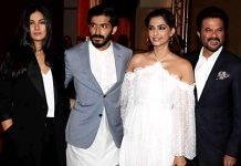 Sonam, Rhea, Harsh have different personalities: Anil Kapoor