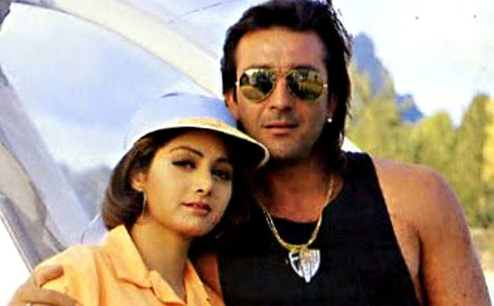 "Sridevi And Sanjay Dutt Join For ""Shiddat"""