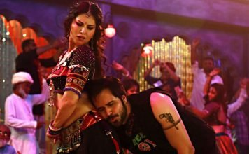 Sunny Leone & Emraan's SCORCHING Chemistry In Piya More From Baadshaho