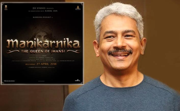 Doing sword-fighting stunts myself in 'Manikarnika': Atul Kulkarni