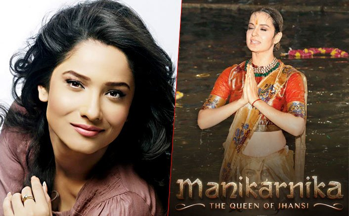 Ankita Lokhande Finally Gets A Big Break In Bollywood Alongside Kangana Ranaut!