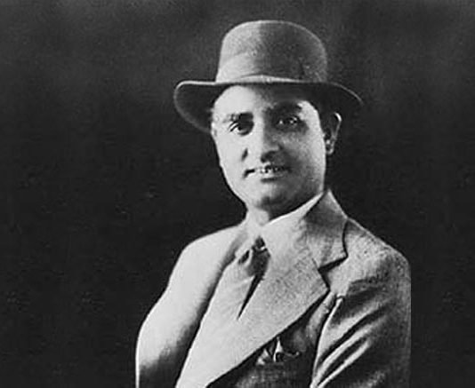 The First Superstar of Indian Films- Kundan Lal Saigal