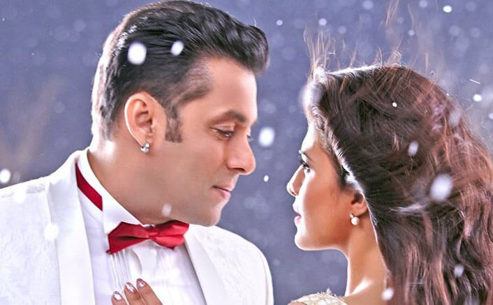 This Is What Salman Khan & Jacqueline Fernandez's Dance Film Might Be Called