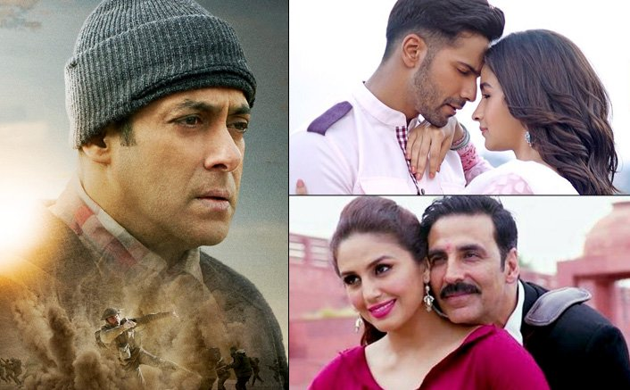 Tubelight Becomes 4th Highest Grosser; Beats BKD & Jolly LLB 2