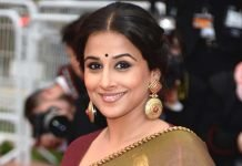 Vidya Balan Is Done With All Nepotism Discussion!