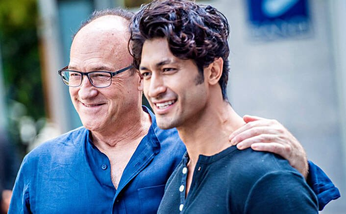 Vidyut Jamwal's Next Is An Acion Adventure