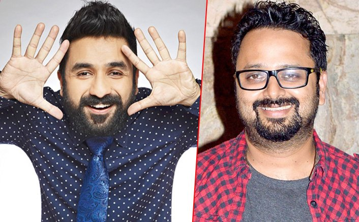 Vir Das, Nikkhil Advani to collaborate for digital series