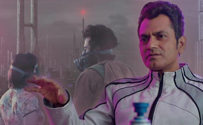 Watch The Captivating & Intriguing Trailer Of Nawazuddin's Short Film 'Carbon'