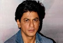 We've sold our souls for selfies: SRK