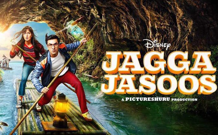 Why you shouldn't miss Jagga Jasoos!