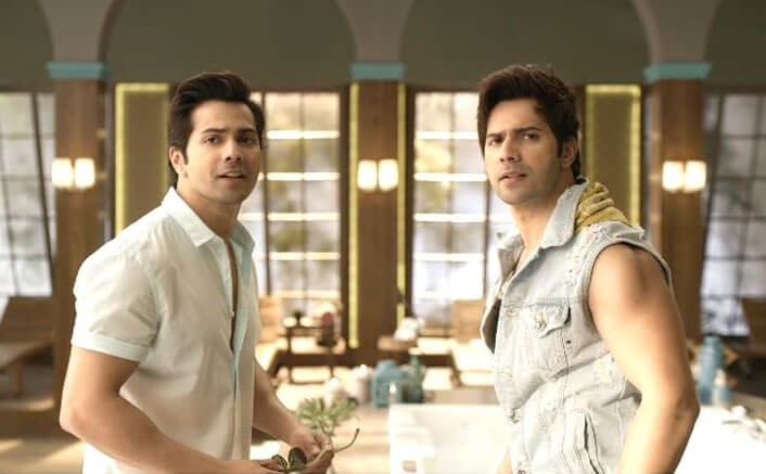 100 pairs of real Judwaas launch the trailer of 'Judwaa 2'