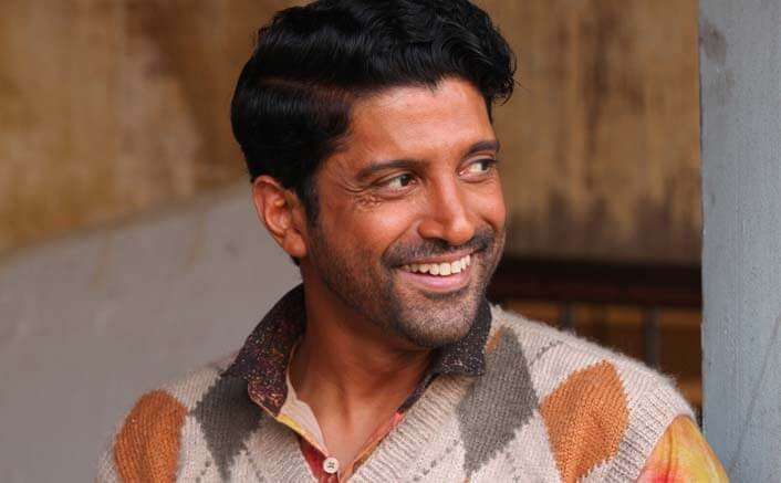 Farhan Akhtar aka Kishen learns a new form of music