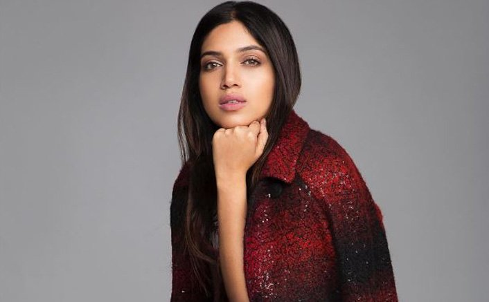 Heroines no more a mere tool of glamour, says Bhumi Pednekar