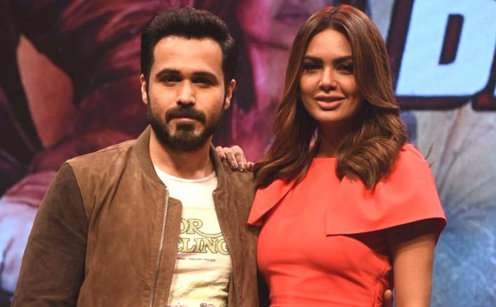 """I Have A Special Bond With Emraan Hashmi"": Esha Gupta"