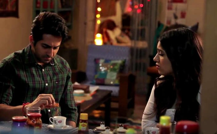 Loved The Gents Problem Scene From Shubh Mangal Saavdhan? See How It Was Made