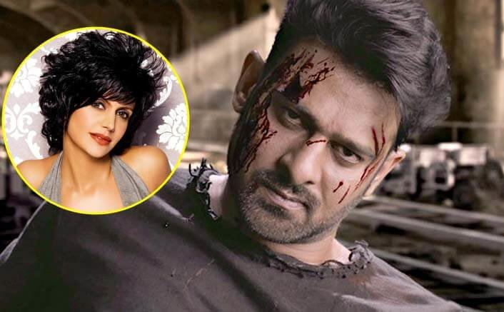 Prabhas Turns Cop For Saaho