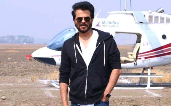 Never looked for instant success Anil Kapoor