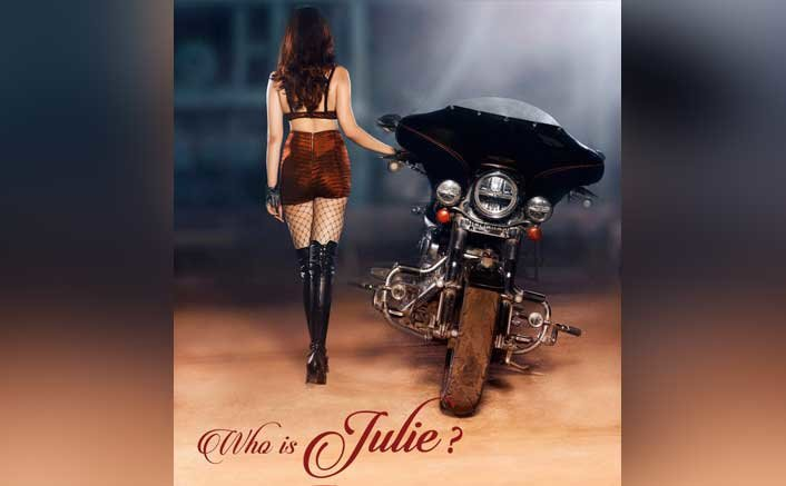 New Poster! Check Out The Sexy Poster Of Julie 2-f1