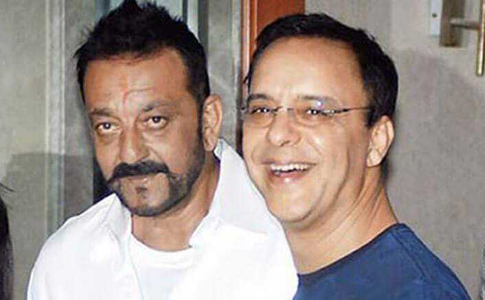 No one can understand Sanjay Dutt, says Vidhu Vinod Chopra