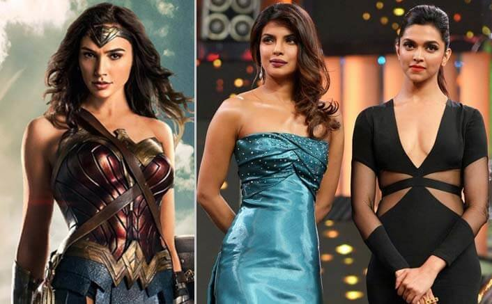 Priyanka, Deepika lose out on Teen Choice 2017 award