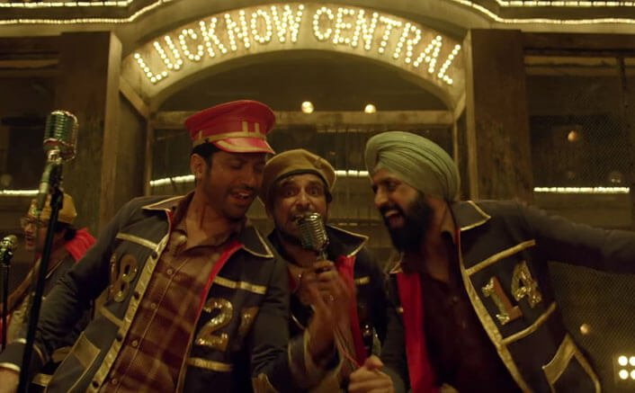 SONG ALERT! Kaavaan Kaavaan From Lucknow Central Is A Perfect Tribute To Yesteryear's Chartbuster