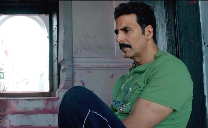 'Toilet: Ek Prem Katha' First day box-office collection