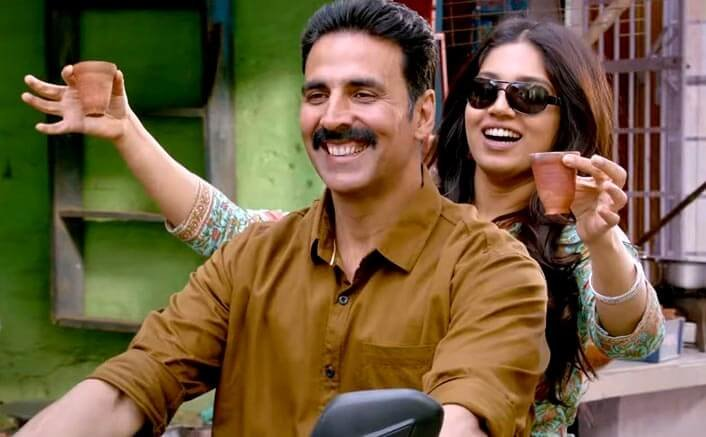 Toilet: Ek Prem Katha Day 2 (1st Saturday) Early Estimate At The Box Office
