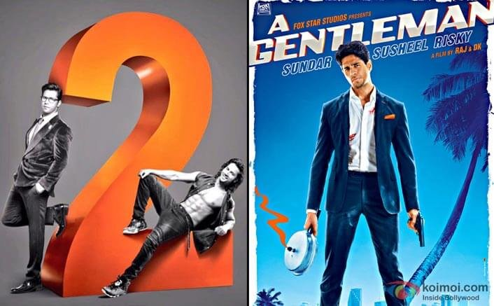 Varun Dhawan's Judwaa 2 Trailer Will Now Be Launched With A Gentleman